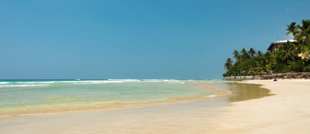 A beach vacation is not just a mere escapade from life, but often a deep immersion to it