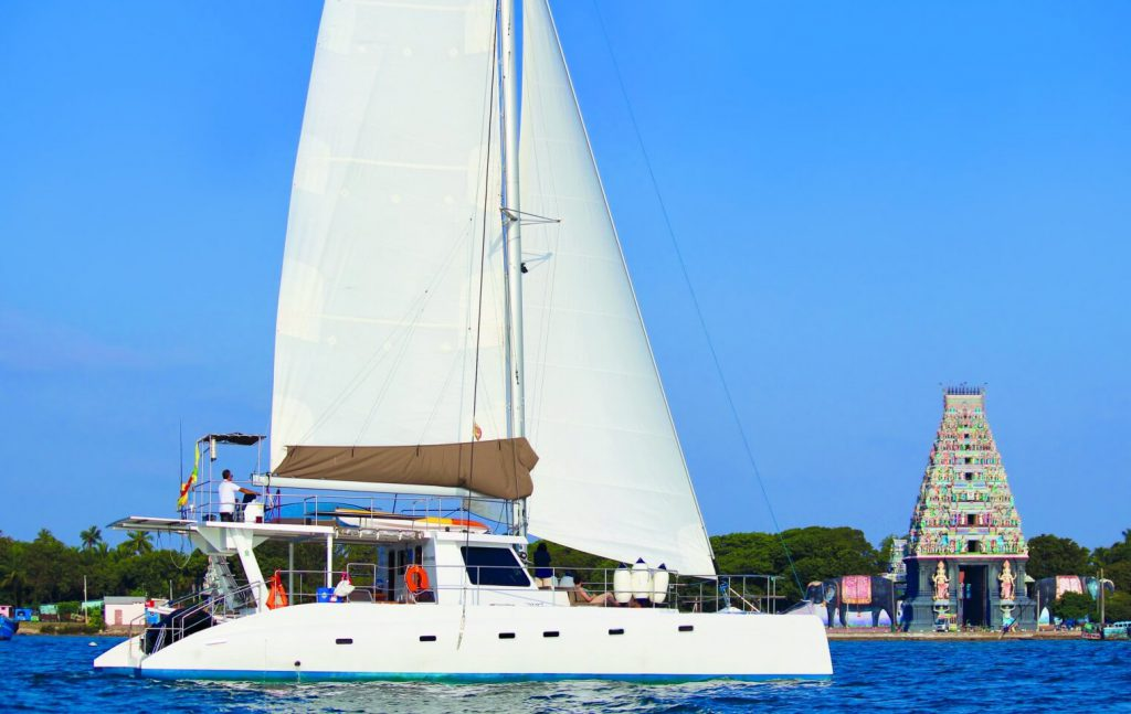 Best Things to Do in Jaffna - Sailing