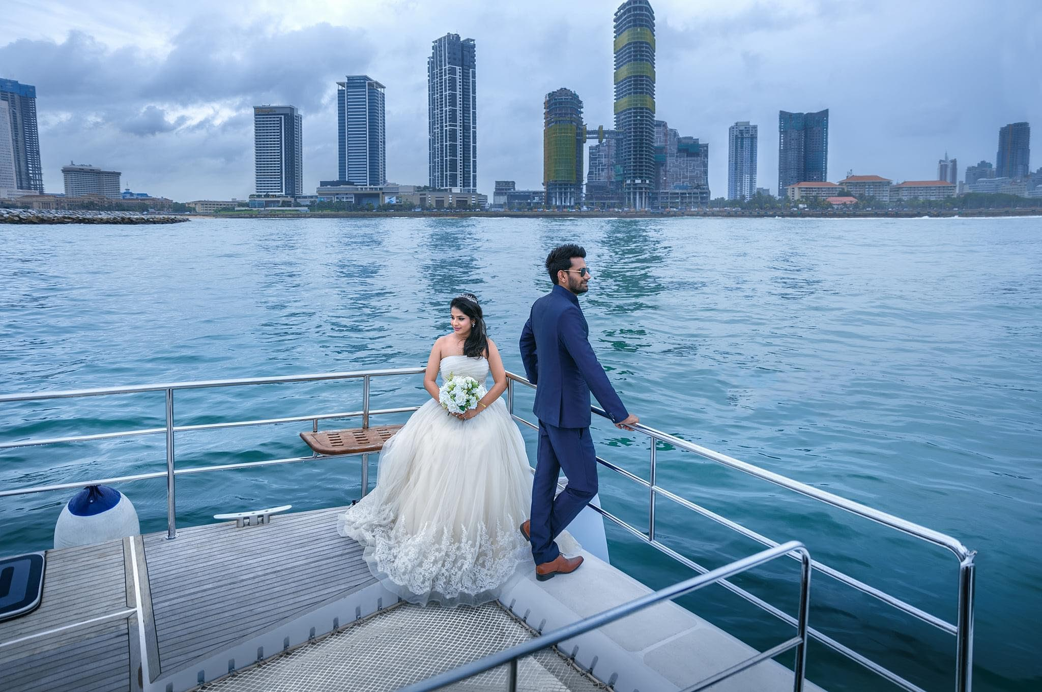 Photoshoots-venues-in-Colombo-Port-City